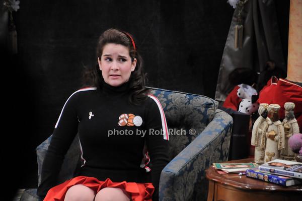Rebecca Dealy<br /> photo by Rob Rich © 2010 robwayne1@aol.com 516-676-3939
