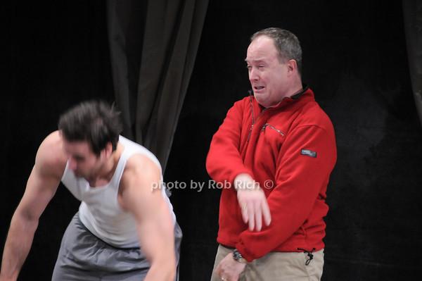 Matathew Pender, Collin Biddle<br /> photo by Rob Rich © 2010 robwayne1@aol.com 516-676-3939