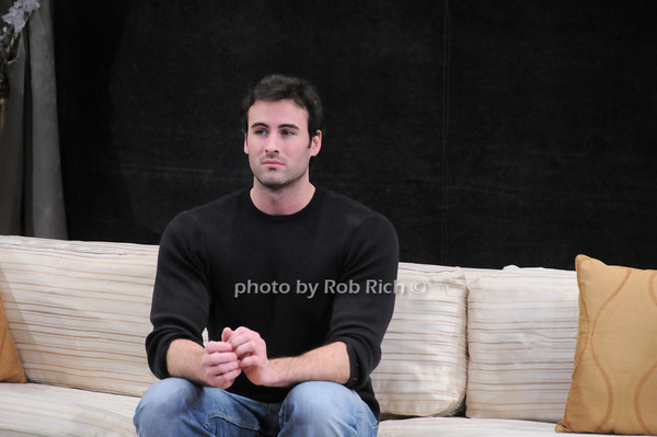 Matthew Pender<br /> photo by Rob Rich © 2010 robwayne1@aol.com 516-676-3939
