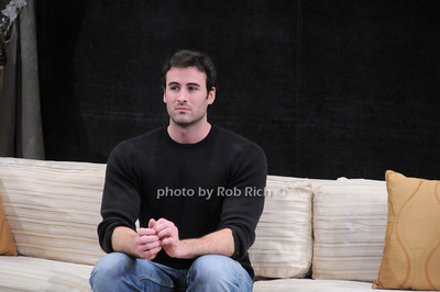Matthew Pender photo by Rob Rich © 2010 robwayne1@aol.com 516-676-3939