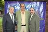 Dr. Stanley Cohen, Stewart Lane, Jared Hershkowitz