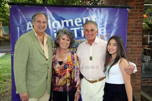 Stewart Lane, Renee Copperman, Dr. Stuart Copperman,