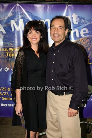 Deborah Dam Piere, Gary Giardina