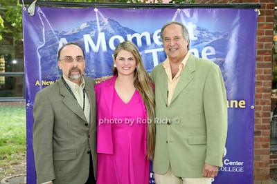 Jared Hershkowitz, Bonnie Comley, Stewart Lane
