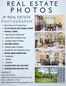 JP Real Estate Photography
