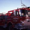 Combination 3 also a 1981 mack 1000 gpm, later became Engine 3 and now reserve Engine 9.