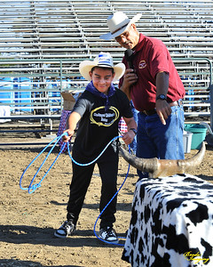 San Bernardino Sheriff's PRCA Challenged Children's Rodeo-38 ©Sept'15 Broda Imaging