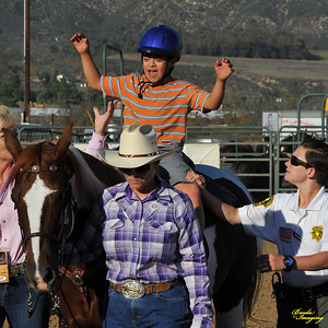 San Bernardino Sheriff's PRCA Challenged Children's Rodeo-51 ©Sept'15 Broda Imaging
