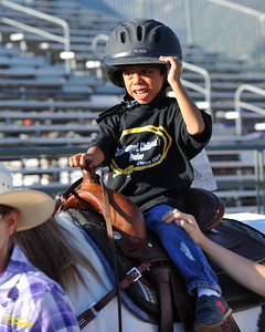 San Bernardino Sheriff's PRCA Challenged Children's Rodeo-44 ©Sept'15 Broda Imaging