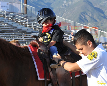 San Bernardino Sheriff's PRCA Challenged Children's Rodeo-42 ©Sept'15 Broda Imaging