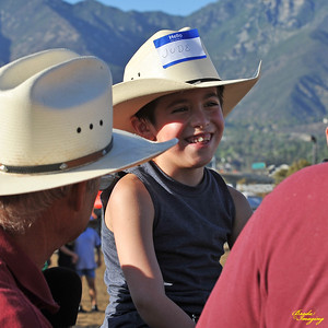 San Bernardino Sheriff's PRCA Challenged Children's Rodeo-54 ©Sept'15 Broda Imaging