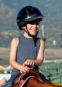 San Bernardino Sheriff's PRCA Challenged Children's Rodeo-72 ©Sept'15 Broda Imaging