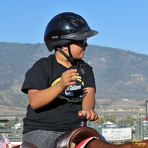 San Bernardino Sheriff's PRCA Challenged Children's Rodeo-65 ©Sept'15 Broda Imaging