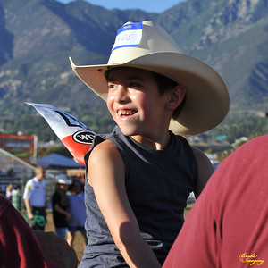 San Bernardino Sheriff's PRCA Challenged Children's Rodeo-55 ©Sept'15 Broda Imaging