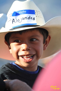San Bernardino Sheriff's PRCA Challenged Children's Rodeo-58 ©Sept'15 Broda Imaging