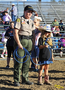 San Bernardino Sheriff's PRCA Challenged Children's Rodeo-27 ©Sept'15 Broda Imaging