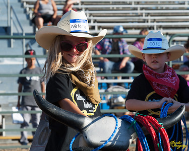 San Bernardino Sheriff's PRCA Challenged Children's Rodeo-16 ©Sept'15 Broda Imaging