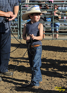 San Bernardino Sheriff's PRCA Challenged Children's Rodeo-29 ©Sept'15 Broda Imaging