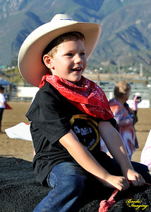 San Bernardino Sheriff's PRCA Challenged Children's Rodeo-83 ©Sept'15 Broda Imaging