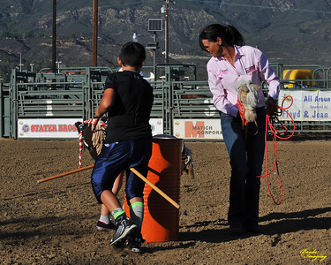 San Bernardino Sheriff's PRCA Challenged Children's Rodeo-40 ©Sept'15 Broda Imaging