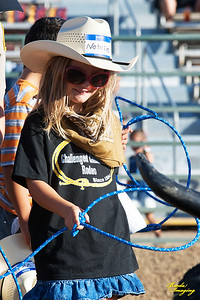 San Bernardino Sheriff's PRCA Challenged Children's Rodeo-13 ©Sept'15 Broda Imaging