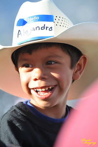 San Bernardino Sheriff's PRCA Challenged Children's Rodeo-59 ©Sept'15 Broda Imaging