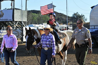 San Bernardino Sheriff's PRCA Challenged Children's Rodeo-71 ©Sept'15 Broda Imaging