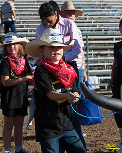 San Bernardino Sheriff's PRCA Challenged Children's Rodeo-24 ©Sept'15 Broda Imaging