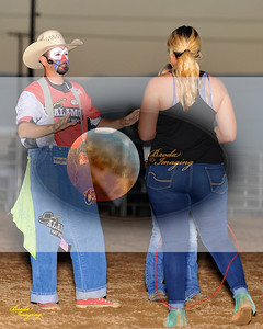April'18 Adelanto NPRA Rodeo Perf1 D1-89  ©Broda Imaging