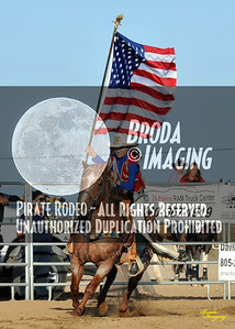 April'18 Adelanto NPRA Rodeo Perf1 D1-11  ©Broda Imaging