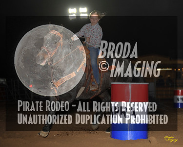 April'18 Adelanto NPRA Rodeo Perf1 D1-138  ©Broda Imaging