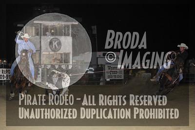 Banning Perf1, D1-105 Copyright Oct'08 Phil Broda - PRCA