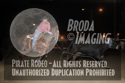 Banning Perf1, D1-108 Copyright Oct'08 Phil Broda - PRCA