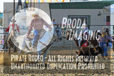 Banning Perf2, D1-119 Copyright October'08 Phil Broda - PRCA