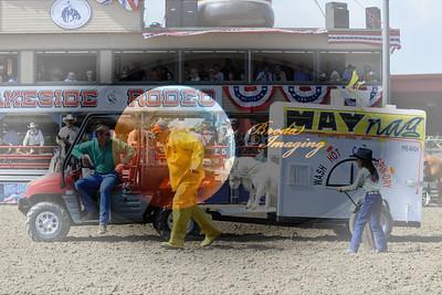 Lakeside Perf4, D1-136 Copyright April'09 Phil Broda - PRCA