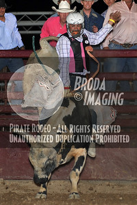 Lancaster Ca  Perf2-216 Copyright July'11 Phil Broda - Pirate Rodeo