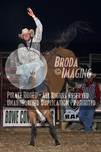 Lancaster Ca  Perf2-115 Copyright July'11 Phil Broda - Pirate Rodeo