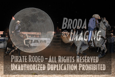 Lancaster Ca  Perf2-163 Copyright July'11 Phil Broda - Pirate Rodeo