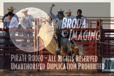 Lancaster Ca  Perf2-76 Copyright July'11 Phil Broda - Pirate Rodeo