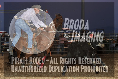 Lancaster Ca  Perf2-103 Copyright July'11 Phil Broda - Pirate Rodeo