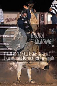 Lancaster Ca  Perf2-222 Copyright July'11 Phil Broda - Pirate Rodeo