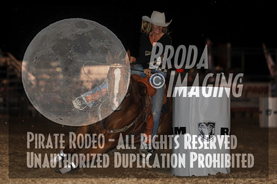 Lancaster Ca  Perf2-172 Copyright July'11 Phil Broda - Pirate Rodeo