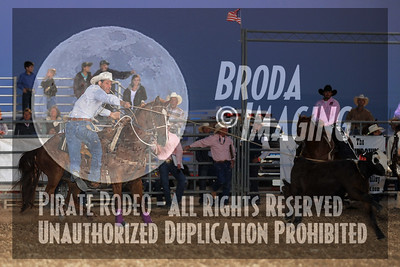 Lancaster Ca  Perf2-102 Copyright July'11 Phil Broda - Pirate Rodeo