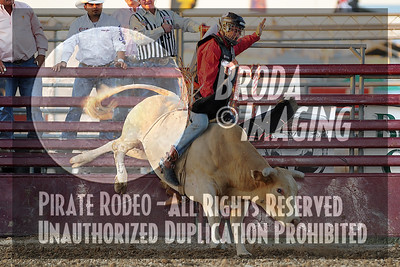 Lancaster Ca  Perf2-79 Copyright July'11 Phil Broda - Pirate Rodeo