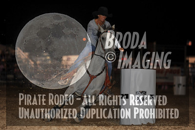 Lancaster Ca  Perf2-171 Copyright July'11 Phil Broda - Pirate Rodeo