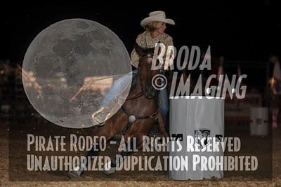 Lancaster Ca  Perf2-177 Copyright July'11 Phil Broda - Pirate Rodeo