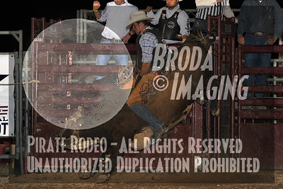 Lancaster Ca  Perf2-218 Copyright July'11 Phil Broda - Pirate Rodeo