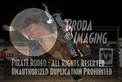 Lancaster Ca  Perf2-212 Copyright July'11 Phil Broda - Pirate Rodeo