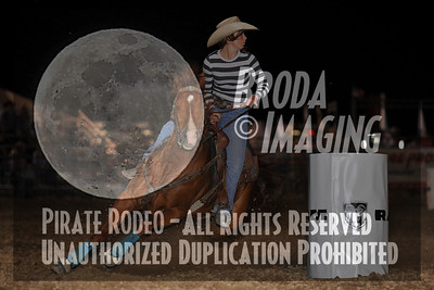 Lancaster Ca  Perf2-178 Copyright July'11 Phil Broda - Pirate Rodeo