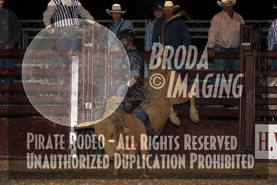 Lancaster Ca  Perf2-219 Copyright July'11 Phil Broda - Pirate Rodeo